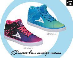Los colores que complementan tu look.