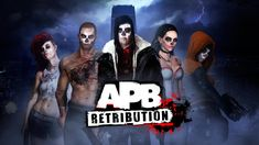 Image result for APB game