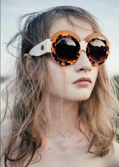 9cf93e65f0 Eclectic london Specially for LFW  WHICH FAKOSHIMA IS YOURS  Fakoshima x  Ria Keburia sunglasses
