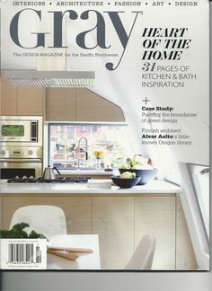 Gray Magazine Issue 18. Aperiodix Tile System.