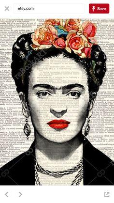 Frida Kahlo Zeitschrift - Frida Kahlo Zeitschrift La mejor imagen sobre Populares sayings para tu gusto Estás buscando algo - Fridah Kahlo, Frida Kahlo Portraits, Frida Kahlo Artwork, Frida Art, Diego Rivera, Oeuvre D'art, Art Inspo, Collage Art, Collage Portrait