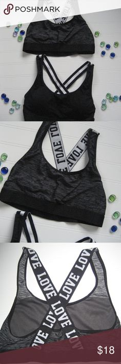 Lot of Two Cute FOL Sports bras Size 36 Workout Nice Lot of two FOL sports bras size 36. One is padded the other is not. Pads are removable to fit both bras. Very Good Condition. Fruit of the Loom Intimates & Sleepwear Bras