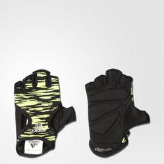 Guantes Estampados adidas Training Mujer - Black adidas | adidas Chile