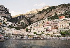 An Amalfi Coast local shares her favorite spots in this beyond charming Italian town. Everything from pizzerias to fashion boutiques to beach shacks and more.