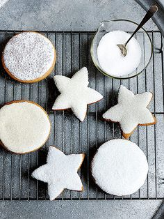 Classic Sugar Cookies from Eleni's