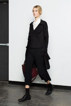 A.L.C. | Fall 2014 Ready-to-Wear Collection | Style.com