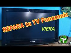 Tv Panel, Electronic Circuit Projects, Viera, Manual, Led, Youtube, Woodworking Tools, Circuits, Screens