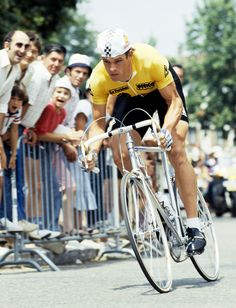 L'alphabet du Tour de France #1 (lettre A)