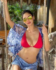 Lingerie Models, Women Lingerie, Healthy Bikini Body, Fit Women, Sexy Women, Model Body, Young Models, Filipina, Girls Who Lift
