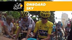 cool Sky GoPro Highlights - Tour de France 2017