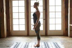 Spring Restorative Stretching Routine