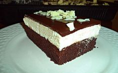 Food & Drink Archives - Page 9 of 31 - allabout. Greek Sweets, Greek Desserts, Party Desserts, Greek Recipes, Sweet Loaf Recipe, Cake Recipes, Dessert Recipes, Chocolate Sweets, Happy Foods