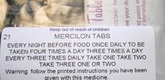 I predict a sharp rise in unplanned pregnancies. #pharmacy fail from @Tim via @MelloBirds