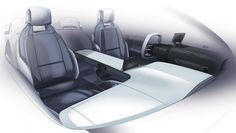 Citroën 2020 on Behance