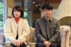 新垣結衣、星野源「逃げるは恥だが役に立つ」第6話・場面カット(C)TBS