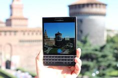 BlackBerry has confirmed it intends to launch only Android smartphones this year, abandoning its own BlackBerry 10 operating system until at least 2017. The company had previously pledged to remain committed to the platform while building Android devices.