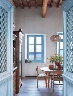 Milos House by K-Studio
