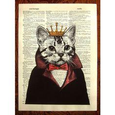 Monoco | イベント | Cat King