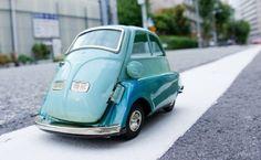 1950-1960s バンダイ BMW イセッタ