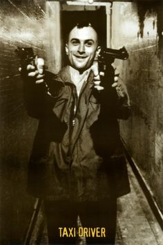 'cause we all feel a bit Travis Bickle at times Great Films, Good Movies, Cool Posters, Movie Posters, Kino Film, French Films, Rare Pictures, Indie Movies, Independent Films