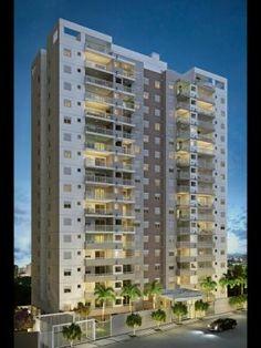Confira a estimativa de preço, fotos e planta do edifício Start Jardim Sul na  em Morumbi