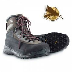 Rivershed Boots - Fly Fishing Product Review - Fishwest