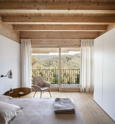 Casa LLP - Picture gallery #architecture #interiordesign #bedroom
