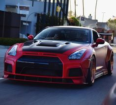 """3,065 Likes, 2 Comments - World's Hottest GTR (@madwhips_gtr) on Instagram: """"Nissan GT-R R35 Check Out  @wolf_millionaire for our GUIDES To GROW Followers & Make MONEY…"""""""