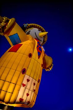 #hotairballoons