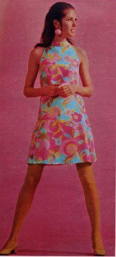 Mod •~• vintage fashion