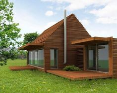 images of tiny houses | Tiny House Plan And Ready Made: Which Is Cheaper? : Cheap Tiny House