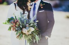 Stylish Palm Springs Wedding at Sparrows Lodge: Molly + Evan - Green Wedding Shoes Lodge Wedding, Chic Wedding, Floral Wedding, Summer Wedding, Wedding Colors, Rustic Wedding, Dream Wedding, Gardenias, Houghton Bride