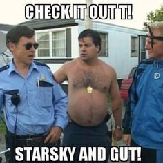 starsky and gut Bubbles Trailer Park Boys, Trailer Park Boys Quotes, Sunnyvale Trailer Park, The Inbetweeners, Boy Meme, Phil Collins, Parks N Rec, I Laughed