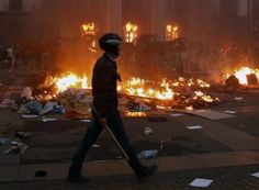 Washington Responsible for Fascist Massacre in Odessa  By Mike Head Global Research, May 04, 2014 World Socialist Web Site 3 April 2014 Region: Russia and FSU Theme: US NATO War Agenda In-depth Report: UKRAINE REPORT