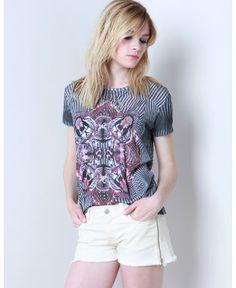 Découvrez de nouvelles ventes The Kooples SPORT pour #Femme #Mode #Sport #Chic #T-shirt
