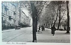 Photographs, pictures, postcards and the history and attractions of Stolp, Prussia, Germany - now Slupsk / Słupsk in Poland Prussia, Postcards, Germany, Street View, History, Pictures, Poland, Photos, Historia