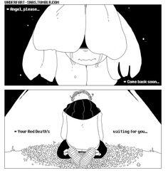 flowerfell sans part 1| Tumblr