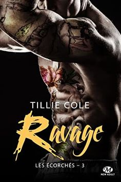 Free Read Ravage: Les Écorchés, T3 (French Edition) Author Tillie Cole and Frédéric Grut, #GreatReads #BookPhotography #Suspense #BookLovers #KindleBargains #LitFict #BookWorld #FreeBooks #BookChat Mafia, Books To Read, My Books, Sun Tzu, Recorded Books, Online Library, Friends Show, Lectures, Bibliophile