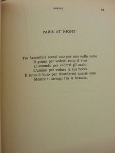 Prevert Tre fiammiferi accesi nella notte Paris at night #prevert #poesie #frasi #quotes #poesie Paris At Night, Poetry Quotes, Inspire Me, Best Quotes, Nostalgia, Knowledge, Inspirational Quotes, Cards Against Humanity, Thoughts