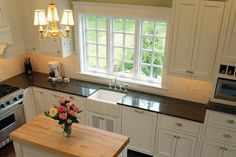 Harbor Cottages | The Cottage Company | Harbor Springs, Michigan | Home Builders & Interior Designers