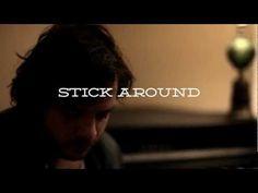 David Ramirez: Stick Around - YouTube