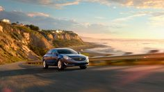 PERFORMANCE/ eASSIST TECHNOLOGY Innovative eAssist® engine technology achieves an enviable fuel economy of EPA-estimated 25 city/36 hwy MPG. So you can save the roadside stops for the things that interest you, not the fill-ups that don't.