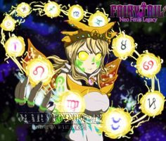 Lucy in the sky with spirits by Maryenne042 on DeviantArt