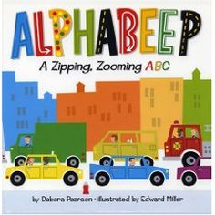 Masen smiles every time I say the abc's to him. I'm sure he'll love if I read this to him :)