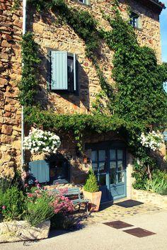 Lavaudieu, Auvergne, France