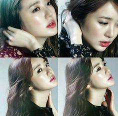 Yoon eun hye beutiful