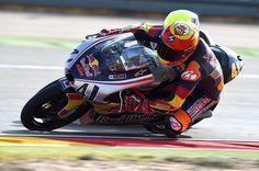 Garcia takes first win in Aragon 1 - http://superbike-news.co.uk/wordpress/Motorcycle-News/garcia-takes-first-win-in-aragon-1/