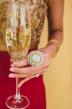that ring.