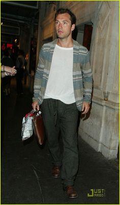 주드 로 (Jude Law)