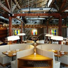 Juniper & Ivy Restaurant | Richard Blais